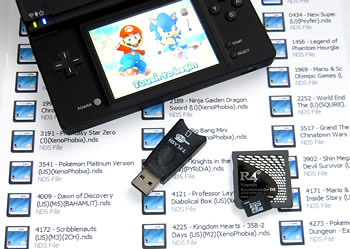 NINTENDO DS ROMS - NDS Rom Download